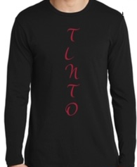 Long Sleeve - Tinto Shirt