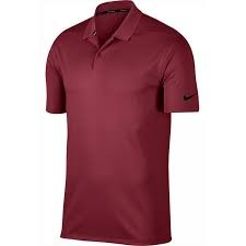 WOW - Nike Dri-Fit Polo Shirt