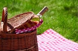 Picnic Pairing - July 26th